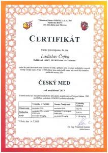 certifikat-med